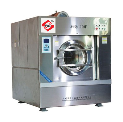 AUTOMATIC-WASHER-EXTRACTOR